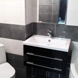 Ремонт ванной комнаты от МастерЛюкс